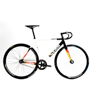치넬리 픽시 CINELLI VIGORELLI CHROME COMPLETE BIKE