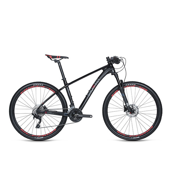 "엘파마 19 MTB 27.5"" SHOOTER Carbon Black"