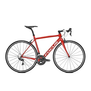 포커스 19 ROAD IZALCO RACE 9.8 RED
