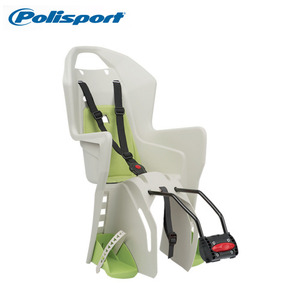 [Polisport/FF/유아안장] POLISPORT KOOLAH®-FFS (LIGHT GREEN)