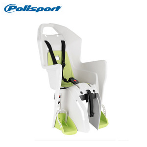 [Polisport/CFS/유아안장] POLISPORT KOOLAH®-CFS (LIGHT GREEN)
