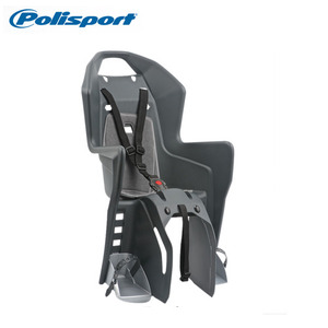 [Polisport/CFS/유아안장] POLISPORT KOOLAH®-CFS (DARK GREY)